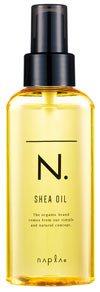 ナプラ N. シアオイル 150ml