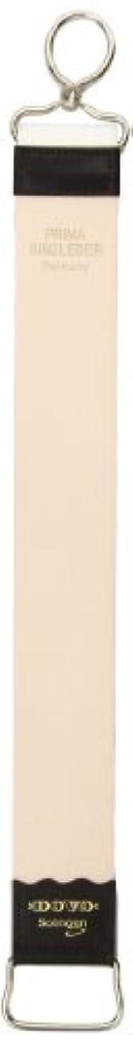 独裁オーバーヘッド名前でDOVO Solingen - Razor Strop, cowhide, cotton, 30 cm, 18535001