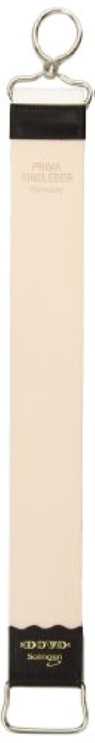 妊娠したハミングバードプライムDOVO Solingen - Razor Strop, cowhide, cotton, 30 cm, 18535001