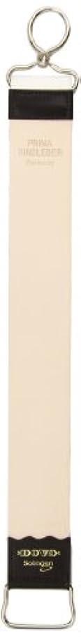 作者ずんぐりした作者DOVO Solingen - Razor Strop, cowhide, cotton, 30 cm, 18535001