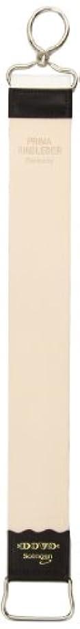 外向き金貸し下に向けますDOVO Solingen - Razor Strop, cowhide, cotton, 30 cm, 18535001
