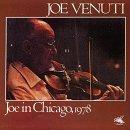 Joe in Chicago, 1978 by Joe Venuti