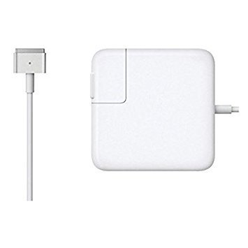 PPELY 60W Magsafe2 互換電源 アダプタ アップル 16.5V 3.65A 60W MagSafe 2 for MacBook Pro Retina 13インチ対応 (T字コネクタ) A1425 A1435 A1502