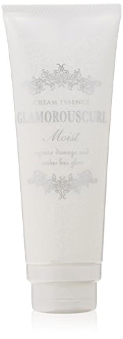 引き出すパキスタン人舌な中野製薬 GLRAMOROUSCURL(グラマラスカール) N クリームエッセンス モイスト 100g