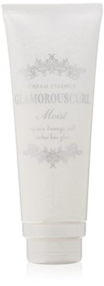 体細胞タバコ予備中野製薬 GLRAMOROUSCURL(グラマラスカール) N クリームエッセンス モイスト 100g