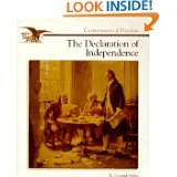 The Declaration of Independence (Cornerstones of Freedom Second Series)
