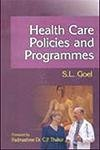 Health Care Policies and Programmes