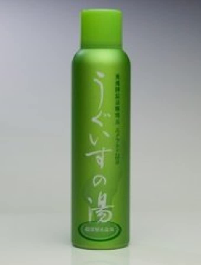 同等の限られた属する奥飛騨ガーデンホテル 【うぐいすの湯化粧水】