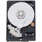 WESTERN DIGITAL 3.5インチ内蔵HDD 1TB IntelliSeek 16MB SATA 3.5inch(GP333) WD10EACS-D6B0 画像