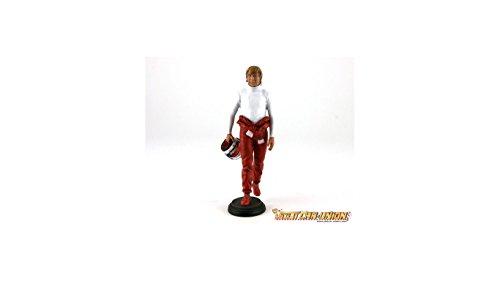 Le Mans miniatures 1/18 ディディエ・ピローニ