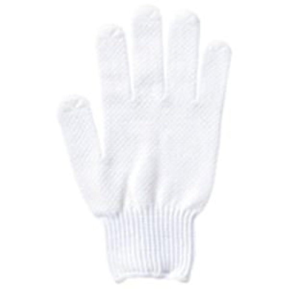 地下鉄石化するメンタル(業務用5セット)アトム 綿すべり止め手袋 BP1810-5P 5双組