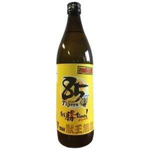 阪神タイガース公認 芋焼酎2020獣王無敵900ml