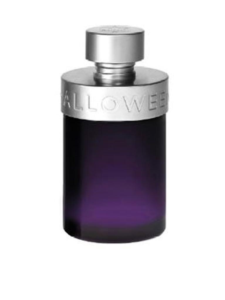 インテリア導出火山のHalloween Man (ハロウイーン マン) 4.2 oz (126ml) EDT Spray by J. Del Pozo for Men