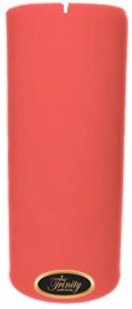ライバル学んだ表現Trinity Candle工場 – チェリーバニラ – Pillar Candle – 4 x 9