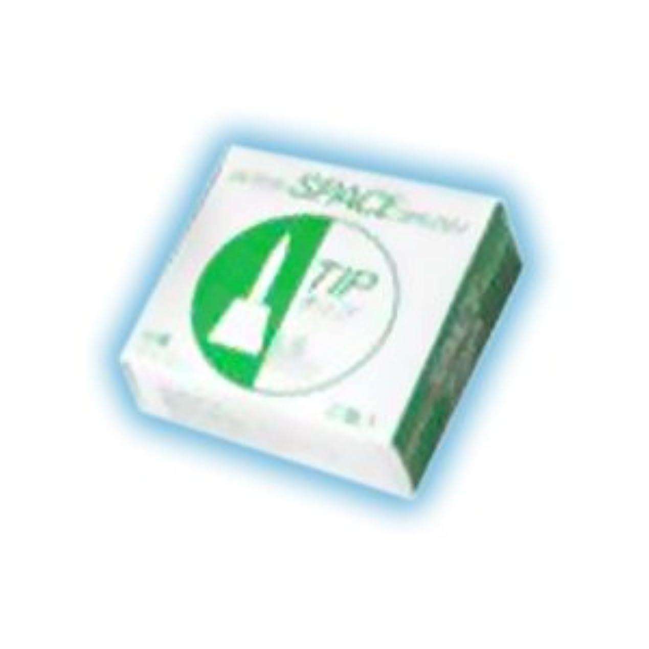 防ぐ受信機染色インタースペース ・ ブラシ 専用 替えブラシ 2個入 ミディアム M