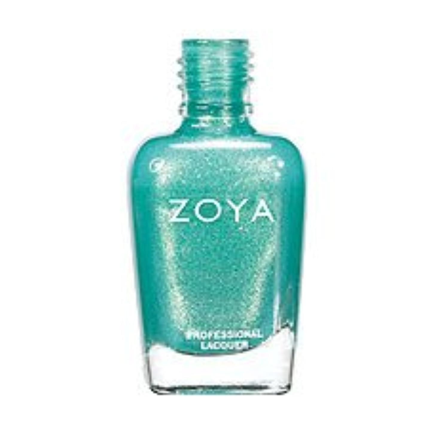 く高尚な該当するZoya Vernis à ongles - Zuza ZP625 - Beach and Surf Summer Collection 2012