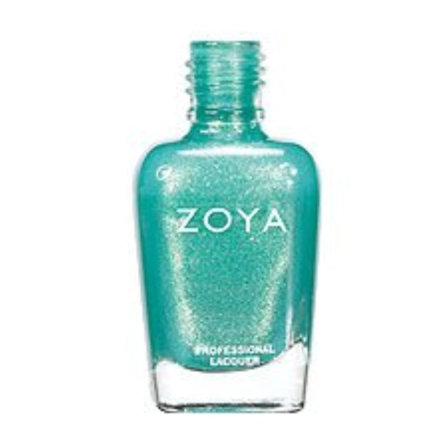 Zoya Vernis à ongles - Zuza ZP625 - Beach and Surf Summer Collection 2012