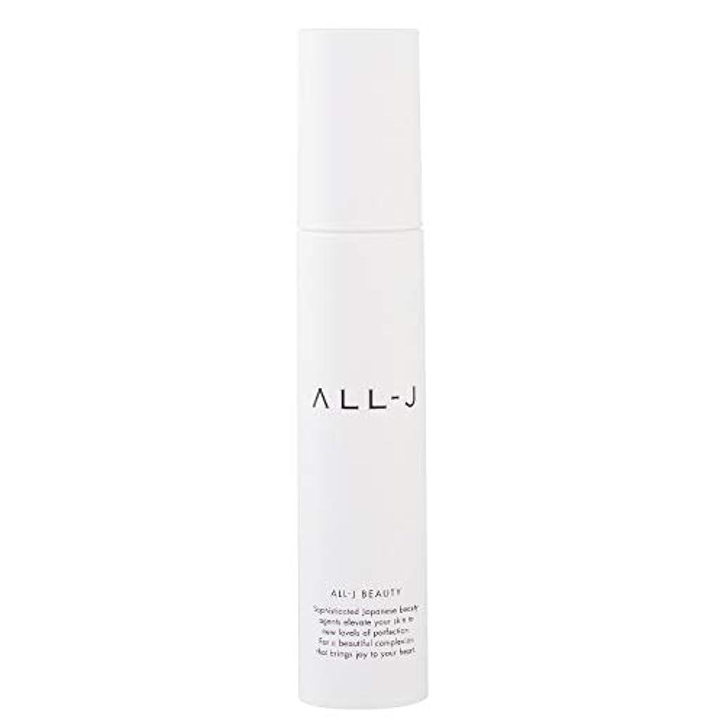 ハーブシャー色合いALL-J (オールジェイ) オールインワンジェル モイスチャーゲルクリーム 50g セラミド 保湿 美容液