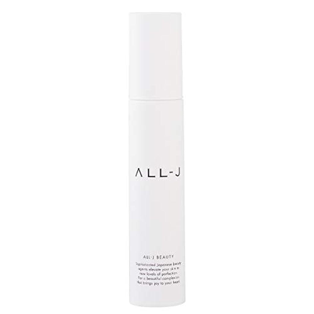り傾く解説ALL-J (オールジェイ) オールインワンジェル モイスチャーゲルクリーム 50g セラミド 保湿 美容液