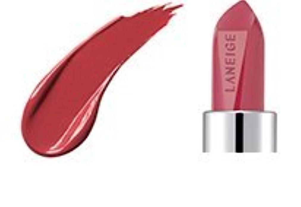 暴行出版摩擦[2017 Renewal] LANEIGE Silk Intense Lipstick 3.5g/ラネージュ シルク インテンス リップスティック 3.5g (#465 Privilege) [並行輸入品]