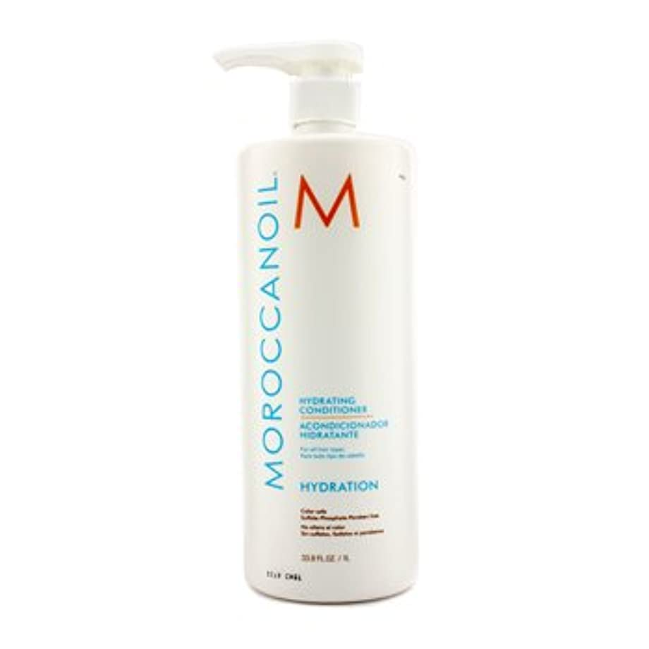 [Moroccanoil] Hydrating Conditioner (For All Hair Types) 1000ml/33.8oz
