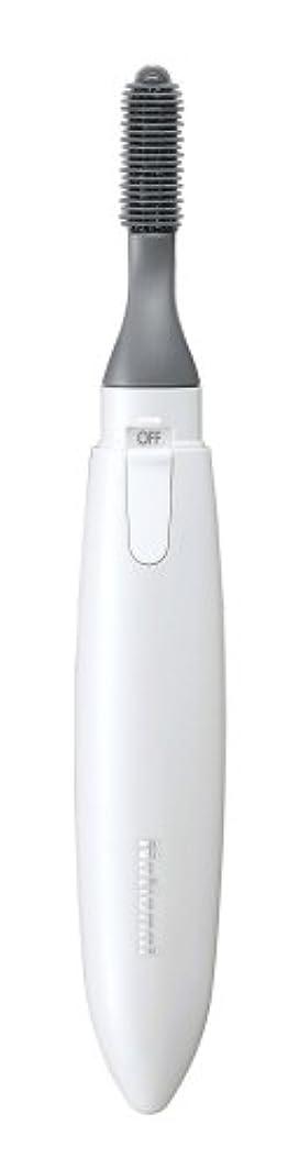 短くするどうやって麺Panasonic アミューレ まつげカーラー(セパレートコーム) 白 EH2385P-W
