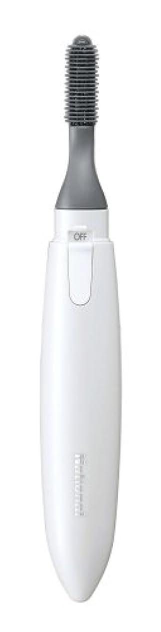フォーラムアマチュアフリンジPanasonic アミューレ まつげカーラー(セパレートコーム) 白 EH2385P-W