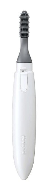コテージ上昇道を作るPanasonic アミューレ まつげカーラー(セパレートコーム) 白 EH2385P-W