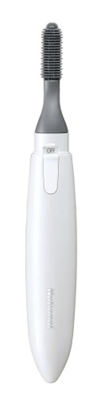 首尾一貫した開始カナダPanasonic アミューレ まつげカーラー(セパレートコーム) 白 EH2385P-W