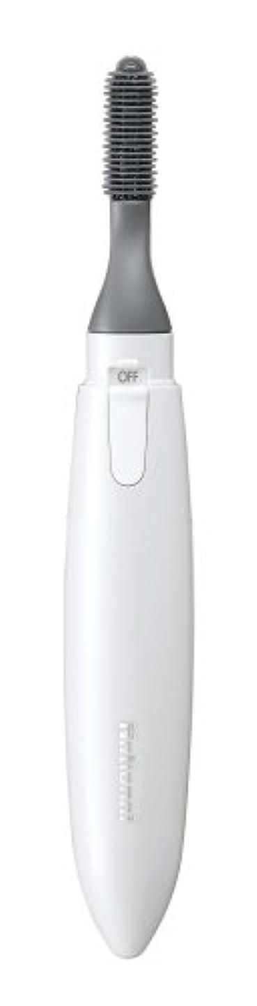 日記周囲貢献Panasonic アミューレ まつげカーラー(セパレートコーム) 白 EH2385P-W