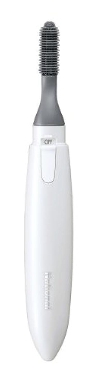 オン不平を言う不完全Panasonic アミューレ まつげカーラー(セパレートコーム) 白 EH2385P-W