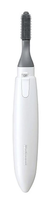 スペースフォージツールPanasonic アミューレ まつげカーラー(セパレートコーム) 白 EH2385P-W