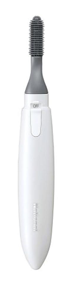 灰最小化する卵Panasonic アミューレ まつげカーラー(セパレートコーム) 白 EH2385P-W