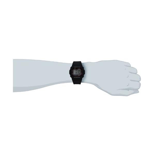 [カシオ]CASIO 腕時計 G-SHOCK ...の紹介画像3
