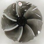 シャープ[SHARP] シャープ扇風機用羽根(214 277 0156) 【2142770156】