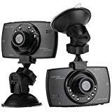 ビデオレコーダーダッシュカムユーザーフレンドリーな2個/セット120度カーエレクトロニクスモーション検知120度