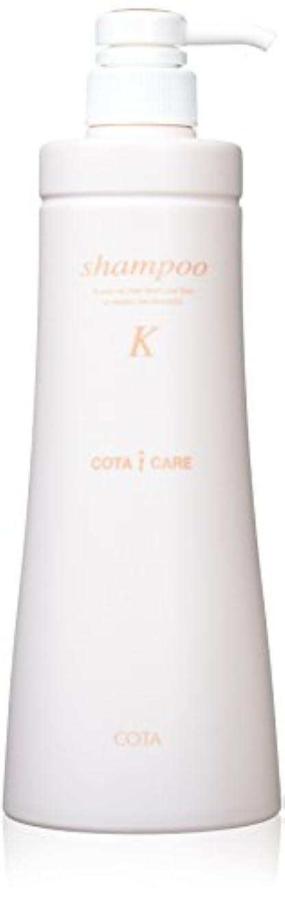 キャリッジ予測子提供されたコタ アイケア シャンプーK 800mL