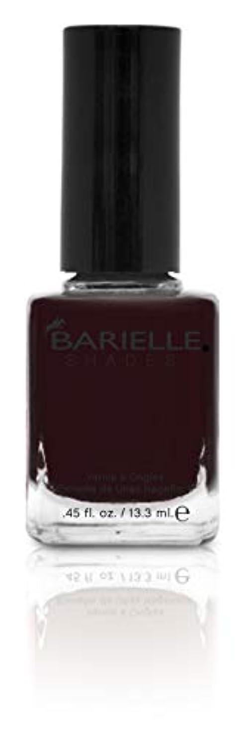割り当てます裏切り者カレッジBARIELLE バリエル ブラックローズ 13.3ml Black Rose 5219 New York 【正規輸入店】