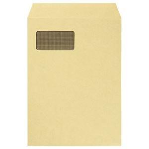 [해외](정리) TANOSEE 창부 크래프트 봉투 A4 안감 문부 85g | m2 1 팩 (100 매) × 2 세트/(Summary) TANOSEE Windowed craft envelope A4 Lining cloth pattern 85 g | m 2 1 pack (100 sheets) × 2 sets