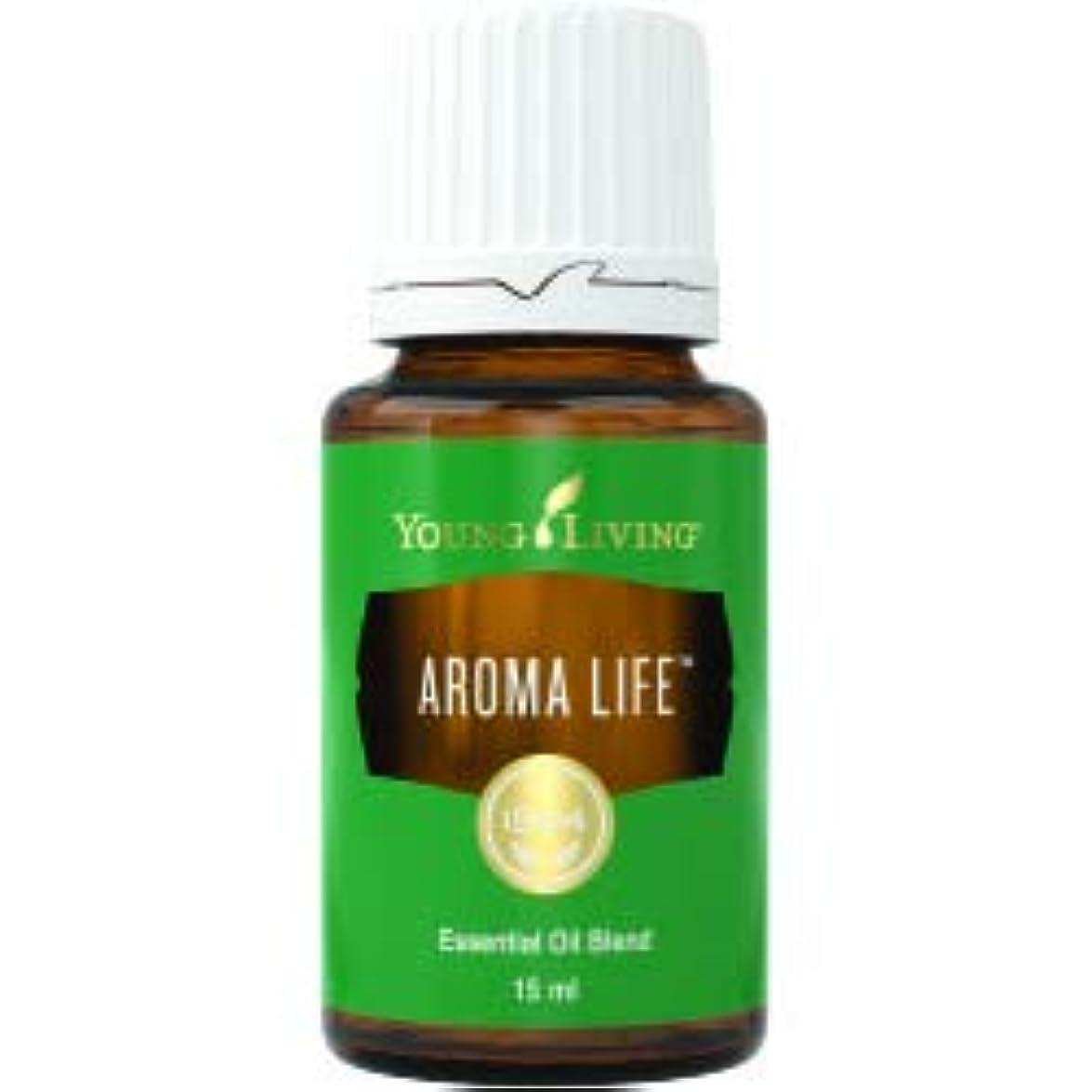 意志気がついて倒錯アロマライフ™は、イランイランの調和効果と既知の大手サイプレス、ヘリクリサム、マジョラムを組み合わせたものです。オイルブレンドはあなたの生命力を活性化し、リラックスをもたらします Aroma Life Essential...