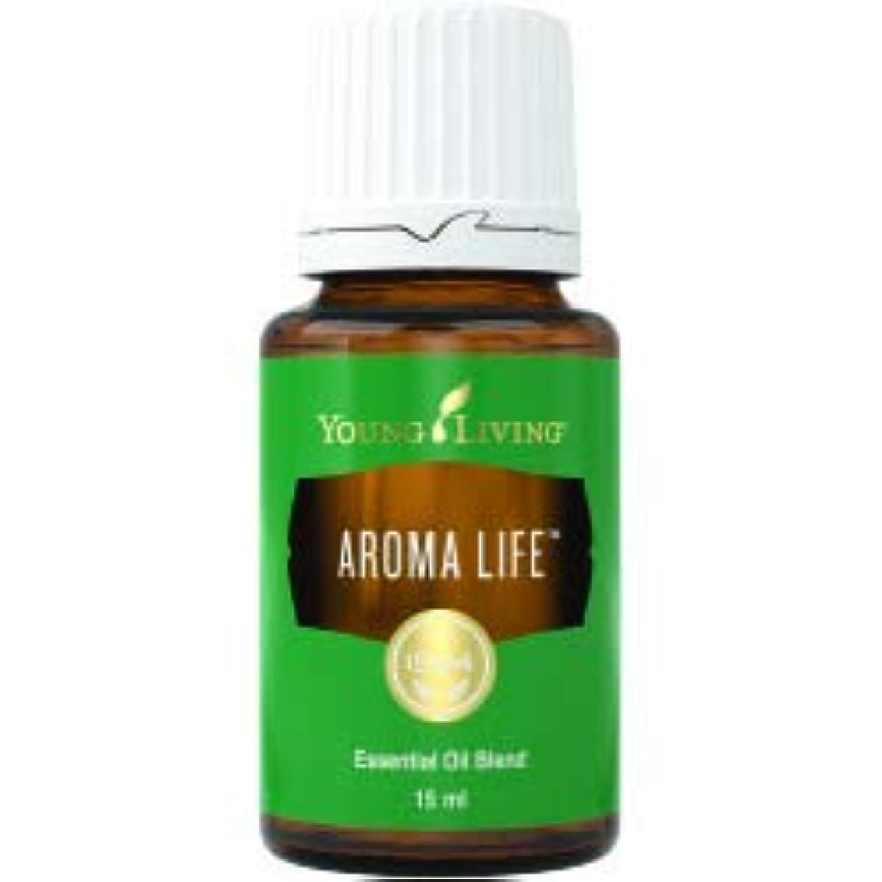 叙情的な医薬不公平アロマライフ™は、イランイランの調和効果と既知の大手サイプレス、ヘリクリサム、マジョラムを組み合わせたものです。オイルブレンドはあなたの生命力を活性化し、リラックスをもたらします Aroma Life Essential...