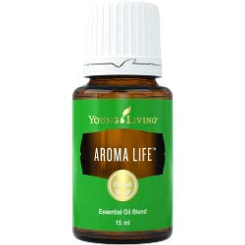 もの居間農業アロマライフ™は、イランイランの調和効果と既知の大手サイプレス、ヘリクリサム、マジョラムを組み合わせたものです。オイルブレンドはあなたの生命力を活性化し、リラックスをもたらします Aroma Life Essential...