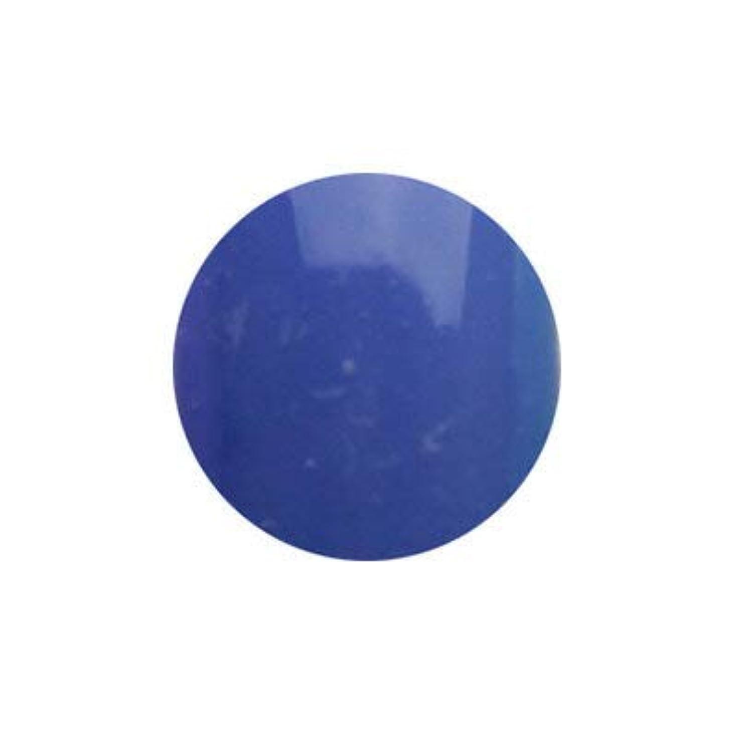 球状周波数ビジュアルT-GEL COLLECTION カラージェル D125 ミルキーブルー 4ml