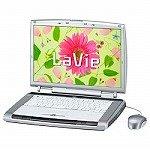 日本電気 LaVie L LL850/HJ(A4ノート/15.4型ワイド液晶搭載) Vista-HomePremium PC-LL850HJ
