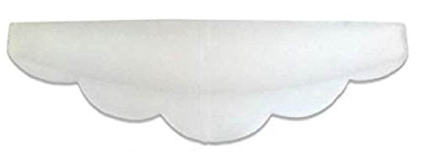 美しいフォーカスフォルダドーリーラッシュシリコンロッド(ドーリーロッド) Mサイズ1組 Dolly's Lash Silicon Pad Msize 1pair