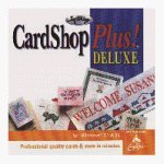 Card Shop Plus Deluxe [並行輸入品]