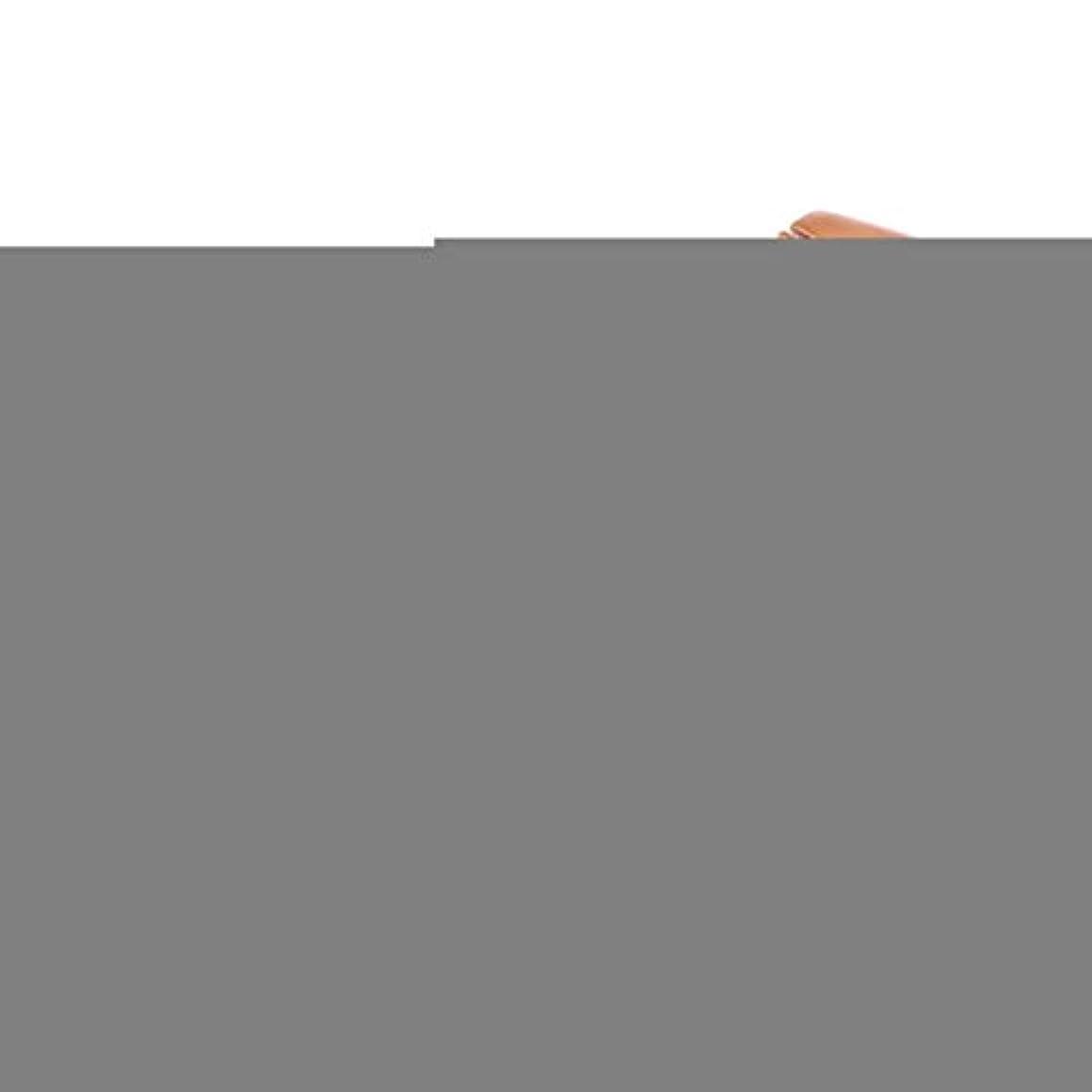 視聴者等価出発SM SunniMix 櫛 木製 美髪ケア ウッドコーム 木製櫛 広い歯 ヘアコーム 頭皮マッサージ 4タイプ選べ - L