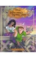 Disney's the Hunchback of Norte Dame: A Pop-Up Book