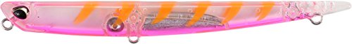 DUO(デュオ) ベイルーフ マニック95 透けギーゴピンクベリー CCC0281
