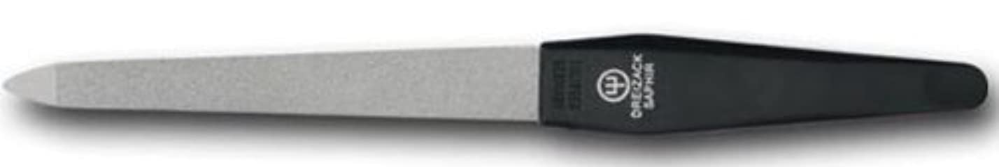 びっくりした柱強大なヴォストフ ネイルファイル(爪ヤスリ)7661 16cm 【商品コード】3197800